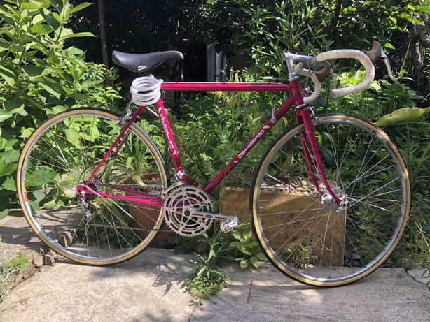 Bicicleta Estrada Celestino Vintage