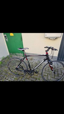 Cannondale CX Speed.