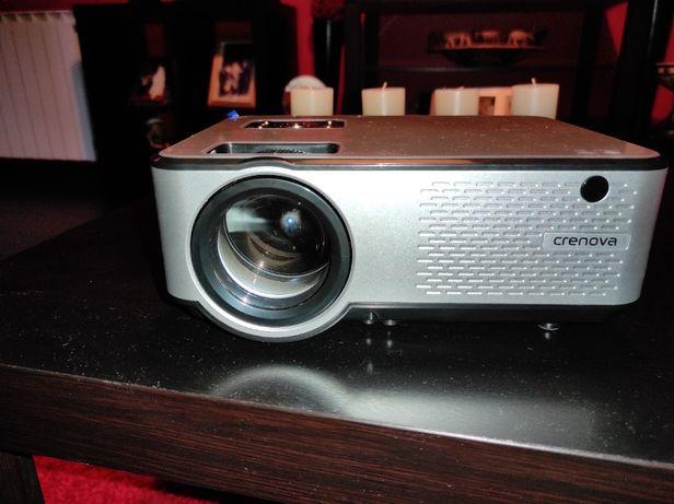 Projetor Crenova C9 HD
