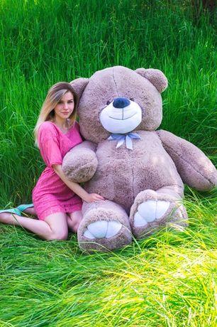 """Новая плюшевая игрушка Медведь """"Веня"""" 100 - 200 см Без предоплаты."""
