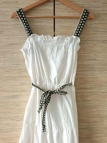 Sukienka z Grecji