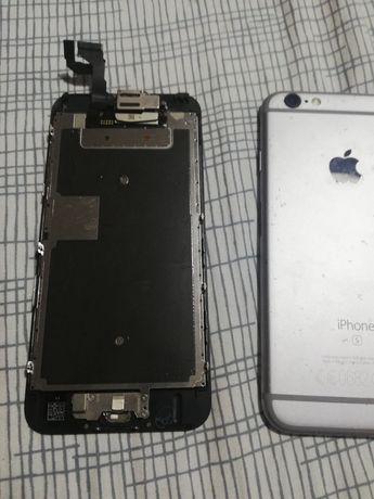 IPhone Apple para peças