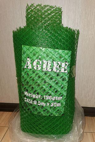 Продам Забор сетка пластиковая 300грн