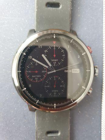 Smartwatch Amazfit stratus 2