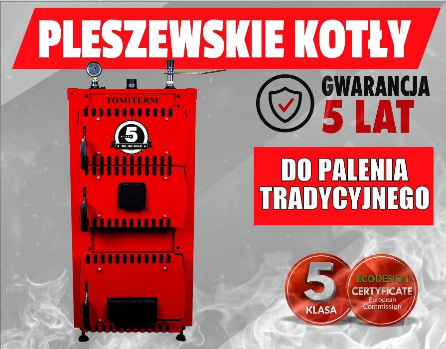 KOTŁY węglowe 18kW 5 KLASA ECKOTŁY węglowe 18kW 5 KLASA ECODESIGN koci Starogard Gdański - image 1