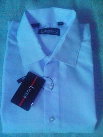 продам рубашку (шведку) размер 12 или 33 на 7-8 лет