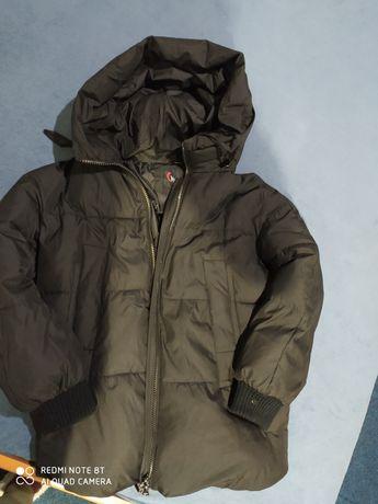 Куртка зима пальто