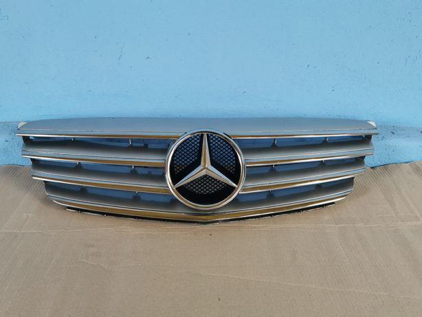Mercedes B klasa W245 Grill Chrom