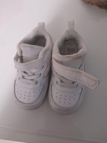Buciki dziecięce Buty Nike 23.5