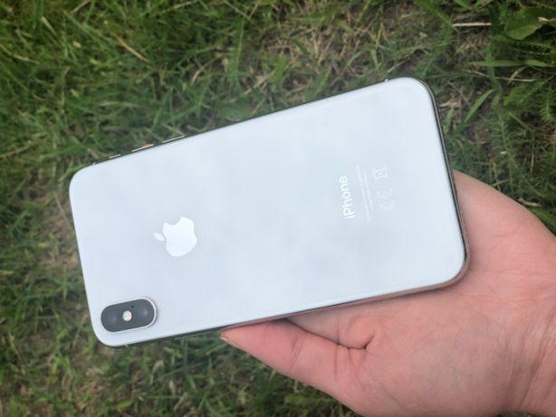 Iphone X Dwie sztuki na sprzedaż