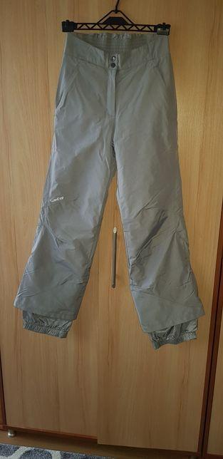 Spodnie narciarskie wedze decathlon 36 s