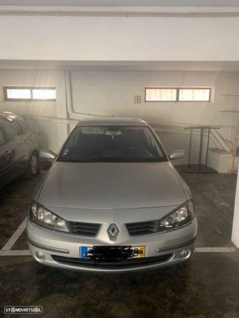 Renault Laguna 1.9 dCi Dynamique Edition