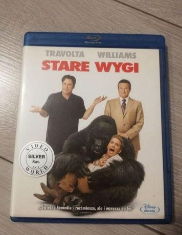 Film Stare Wygi Blu Ray