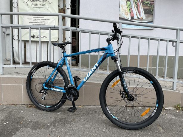 Велосипед Giant ATX 27,5