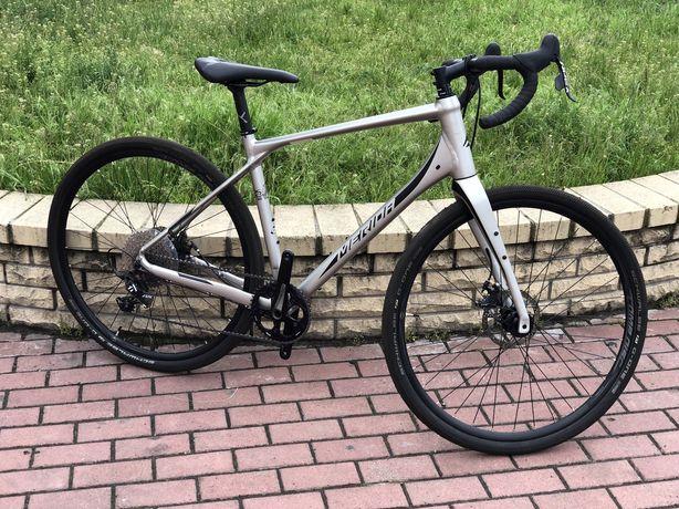 Велосипед гравийный Merida 2019 Silex 300 M