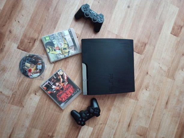 Sprzedam konsole PlayStation 3