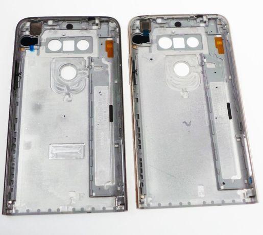 LG G5 - Chassis / tampa traseira Dourada