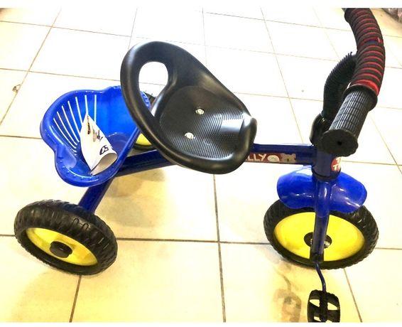 Велосипед детский; велосипед 3х колесный; велосипед 12 - 20 дюймов...