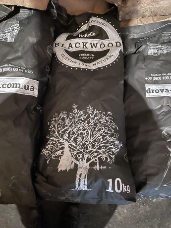 Уголь из твердолиственных пород фруктовых деревьев оптом и в розницу