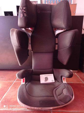 Cadeira auto Concord Transformer Xt