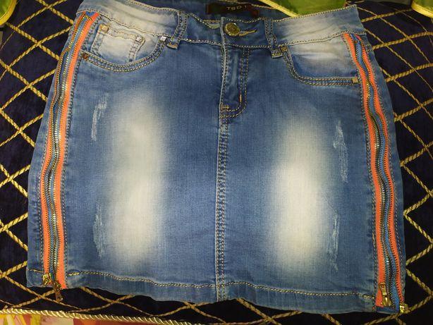 Юбка джинсовая,комбинезон ,вещи женские