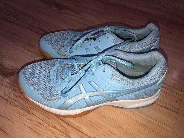 Buty sportowe halowe do siatkówki Asics 38