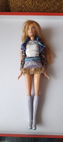 Lalka Barbie Fashion Fever