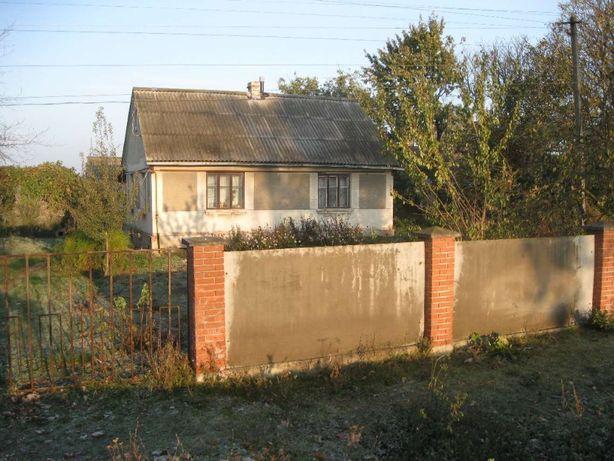 Кирпичний дом Цегляна хата