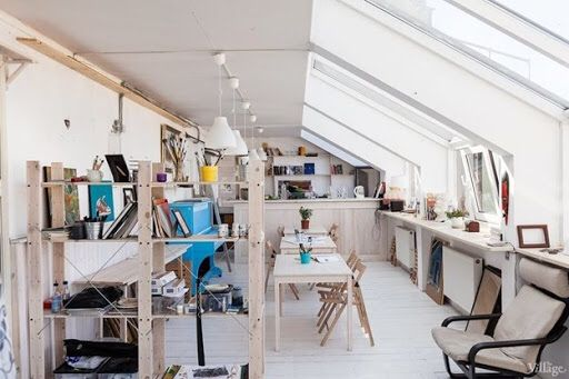 Субаренда мастерской шоу рума рабочего места кабинета Киев - изображение 1