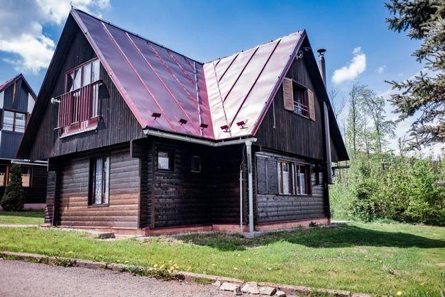 Domek w Czeskich górach. Lato/Jesień 2021