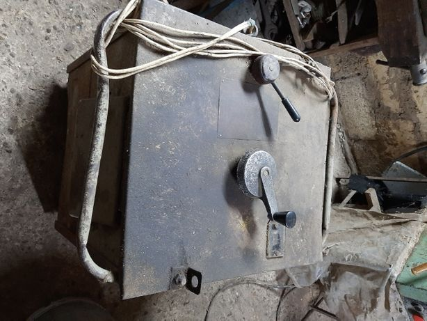 Продам сварочный аппарат ТДС - 500А