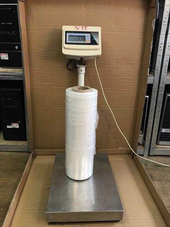 Весы товарные напольные Digi DS-530 S-GA до 150кг платфоменные
