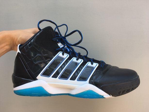 Баскетбольные Adidas оригинал Jordan Nike