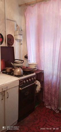 Продам 2-х комнатную 129 квартал Покровский район