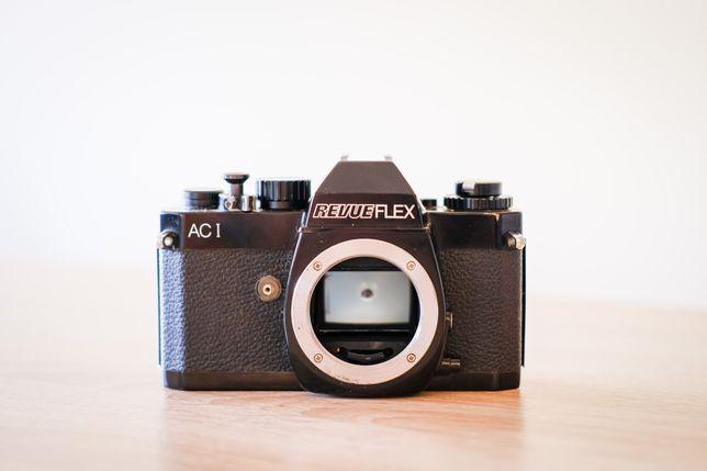 Revueflex AC1 aparat analogowy