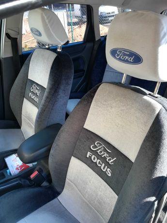 Ford focus MK2 1,6 TDCI 2005r