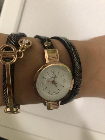 Часы Duoyo