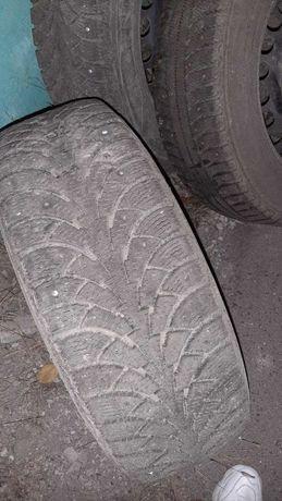 Шины с дисками зима
