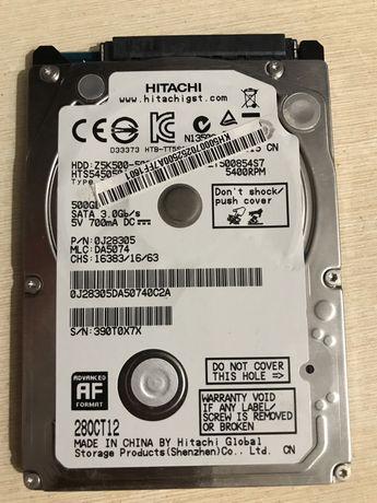 HHD 2.5 500 GB