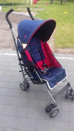 Wózek spacerówka/parasolka Maclaren