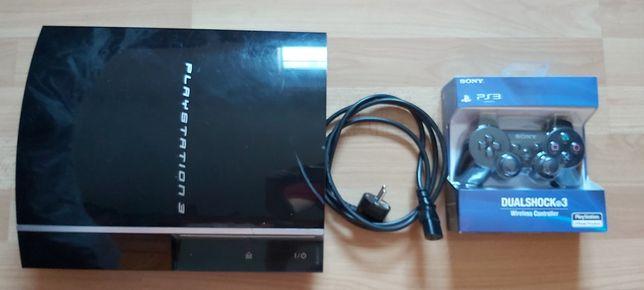PS3 com CFW - chipada para poder jogar jogos de borla.com comando NOVO
