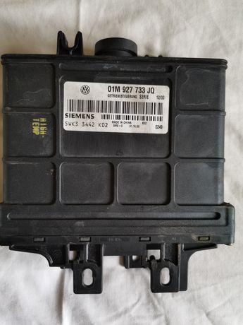 Блок управления коробкой передач Volkswagen GOLF 4