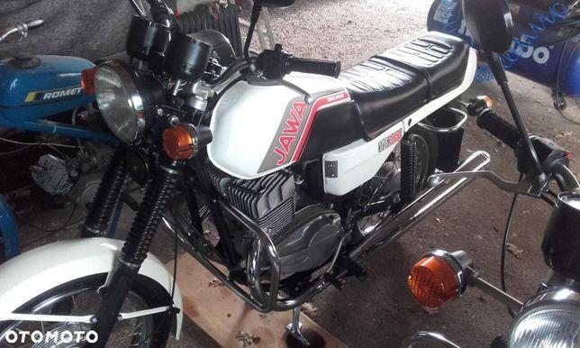 Jawa 350 Jawa Ts 350 nowa