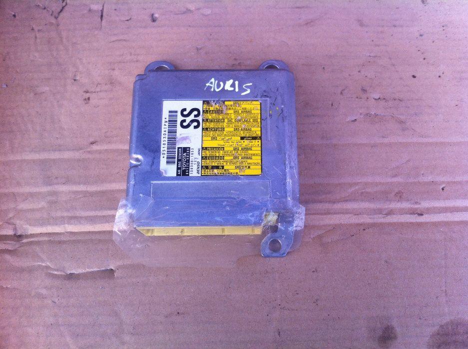 Sensor moduł airbag Lexus RX450H 89.170-483.80 Czersk - image 1