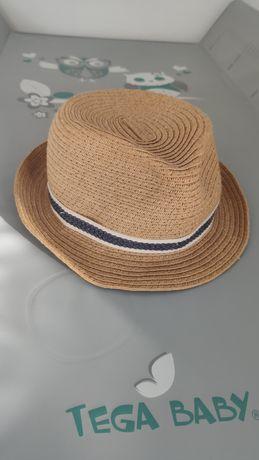 Letni kapelusz dla dziecka