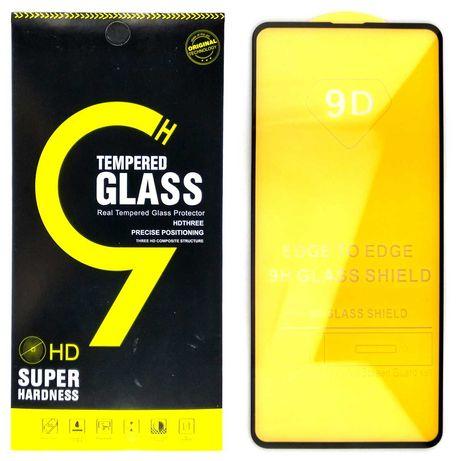 Защитное стекло 9D на для Xiaomi Redmi Note 10 Mi Max 2 Max 3 A3 Lite