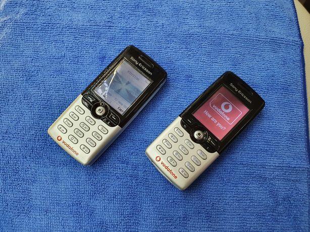 Sony Ericsson T610 Как новый