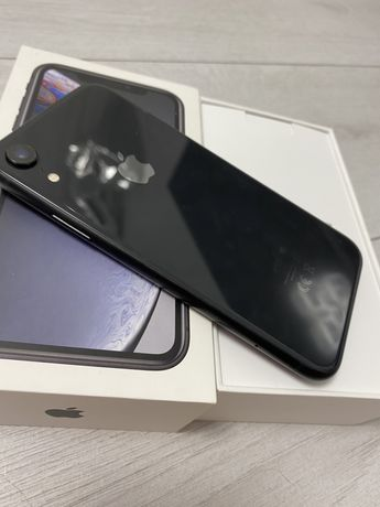 Продам iphone XR 128gb