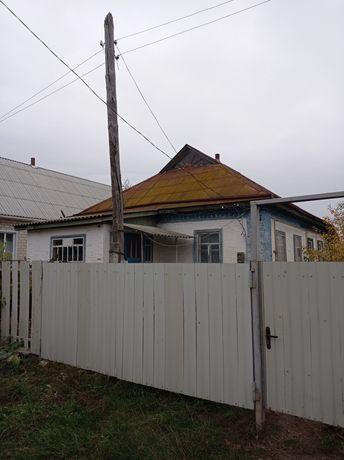 Дом или пол дома