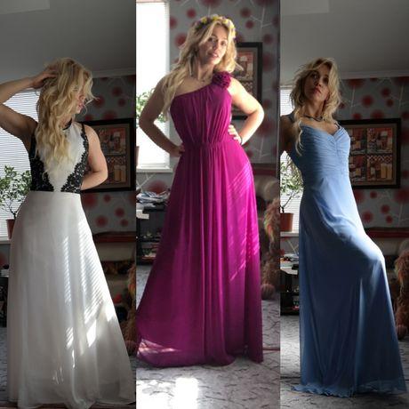 Сдам Выпускные, вечерние платья. Платья на выпускной, свадьбу.